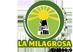 LA MILAGROSA FM 100.9 MHZ